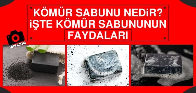 Kömür sabununu daha önce duymuş muydunuz? Garip gelse de aslında kömür birçok cilt bakım ürününün ana bileşenidir ve cilt için pek çok fayda sağlar. Gelin bu ilginç ürünü daha yakından tanıyalım...