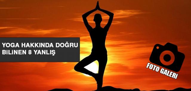 """Yoga yapabilmek için esnek ve fit olmanız gerekir  İnsanların en çok söylediği şeylerden biri de """"Ben yoga yapamam, yeterince esnek değilim"""" oluyor. Oysa yoga herkesin yapabileceği bir şey. Yoga yapmak için esnek veya bir atlet kadar fit olmak zorunda değilsiniz."""