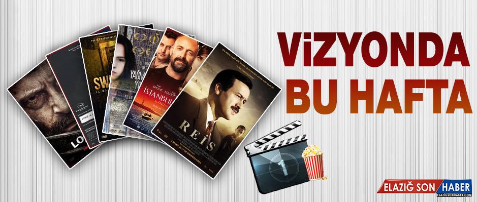 Bu Hafta Vizyonda 10 Film Var