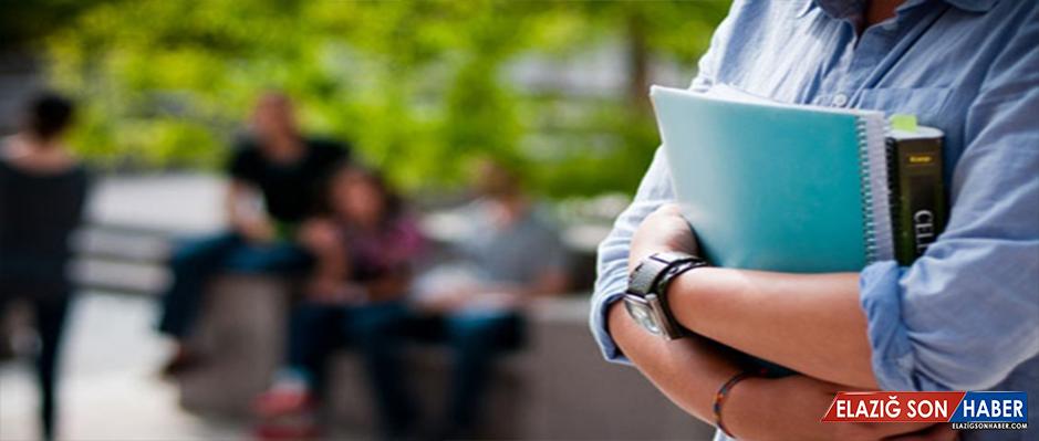 Erasmus'tan 13 yılda 450 bin kişi faydalandı