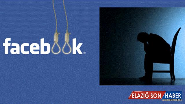 Facebook Bu Sefer De İntiharı Önleyecek