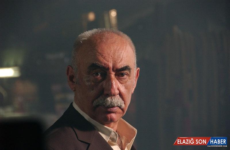 Şener Şen 'İçerde' Dizisinde İddiası