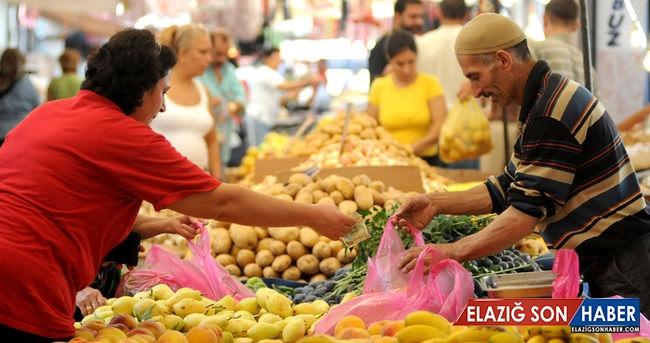 Şubat Ayı Enflasyon Rakamları Arttı