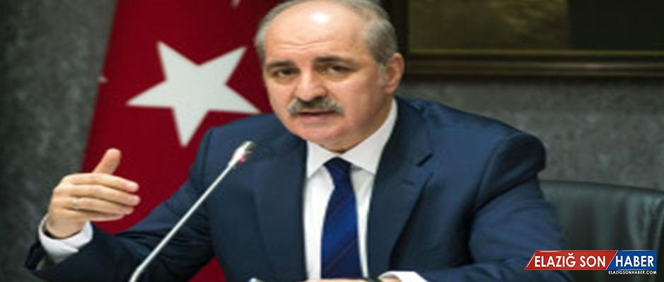 Suriye'nin Vurulmasıyla İlgili Hükümetten Açıklama