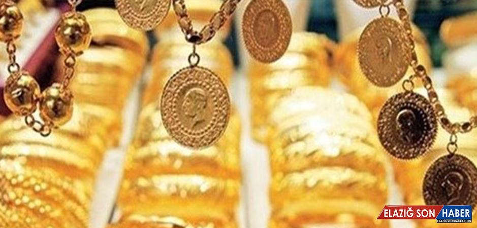 Altın En Yüksek Seviyede