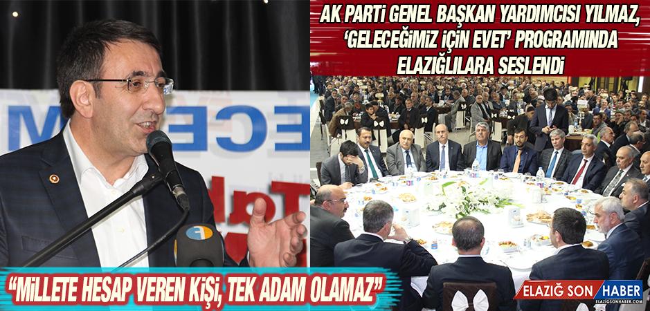 """""""Ankara'dan Bir Takım Ayak Oyunlarıyla Hükümet Kurma Devri Sona Erecek"""""""