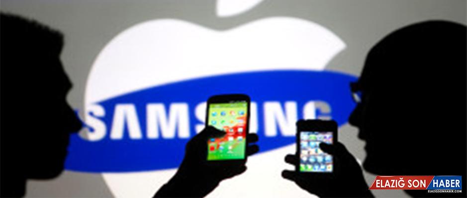 Apple ve Samsung'dan Dev Anlaşma