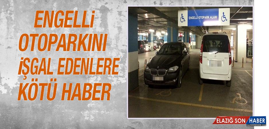 AWM OTOPARKLARIN'DA DİKKAT