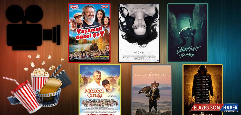 Bu Hafta Beyazperdede 6 Film Var