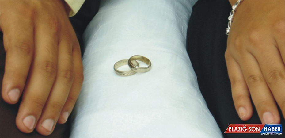 Bu ülkede her 9 dakikada bir çift boşanıyor