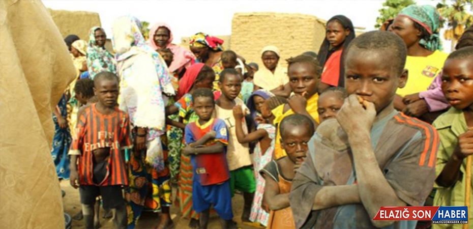 Çad'da su sıkıntısı çocukların canına mal oluyor