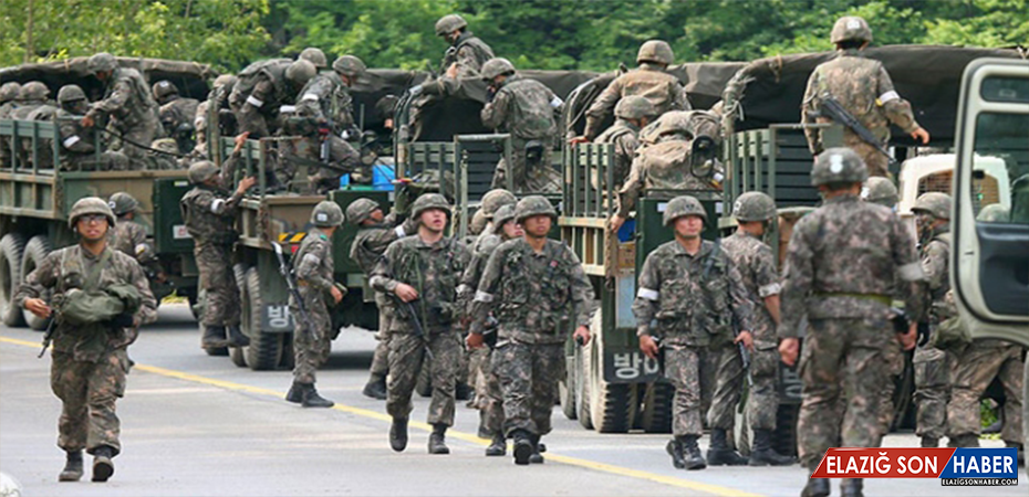 Çin, Kuzey Kore sınırına asker yığdığı iddialarını yalanladı