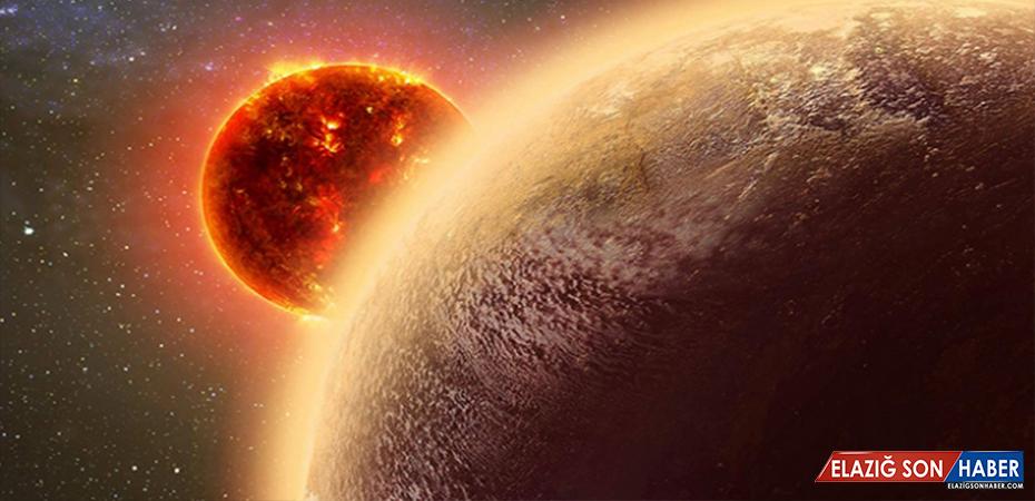 Dünya benzeri atmosfer olan gezegen keşfedildi