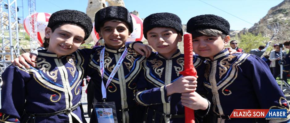 Dünya çocukları 'gönüllü turizm elçisi' olacak