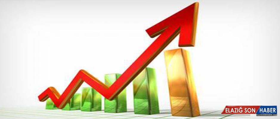 Enflasyon Martta Yüzde 11'i Aştı