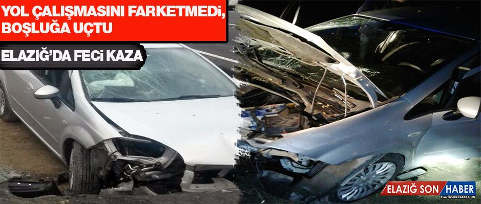 Feci Kaza: 2 Ölü, 3 Yaralı