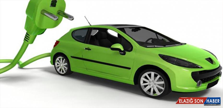 Geçen yılın ilk üç ayında 563 elektrikli ve hibrit araç satıldı