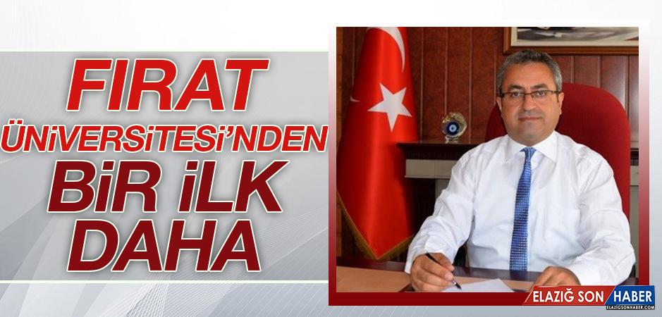 """İlk Akredite Edilen Tıp Fakültesi"""" Fırat Üniversitesi"""""""