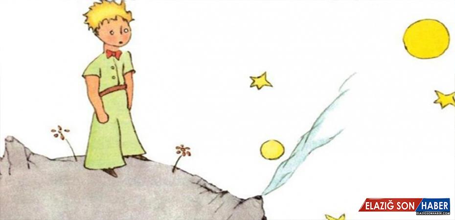 'Küçük Prens' en çok çeviri diline sahip masal oldu