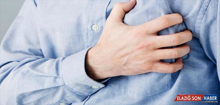 Nefes alışverişiniz kalp sağlığınızı ele verebilir