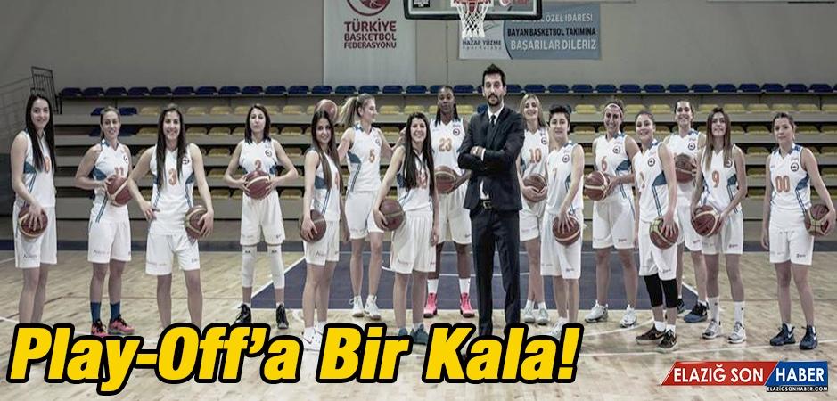 Play-Off'a Bir Kala!