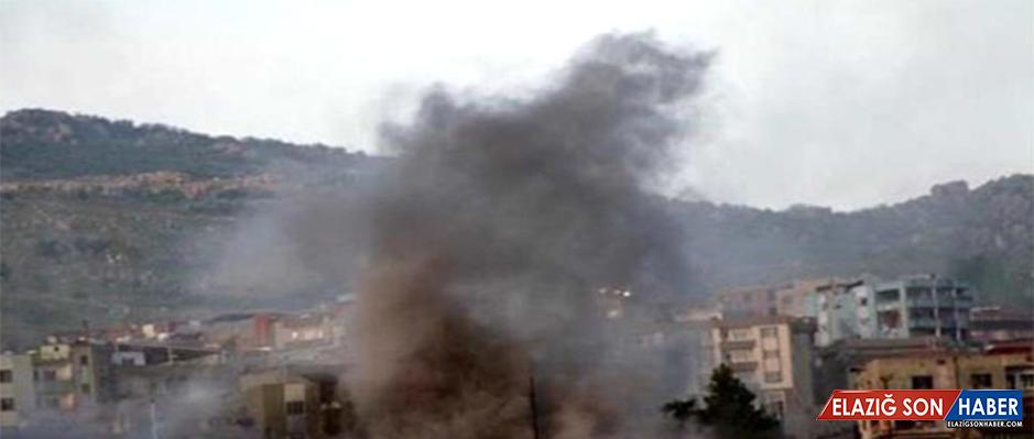 Şırnak'ta Patlama: 3 Asker Şehit