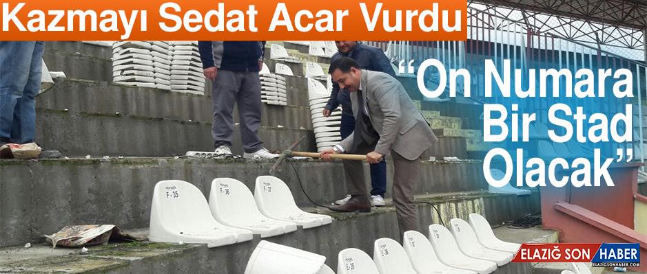Sedat Acar