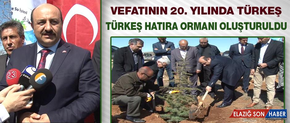 Vefatının 20. Yılında Türkeş