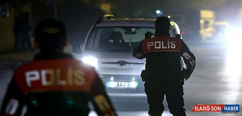 71 Bin Polis Sokağa İndi!