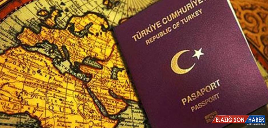 AB Üyesi Ülkelere Giriş İçin 3. Kuşak Pasaport Geliyor
