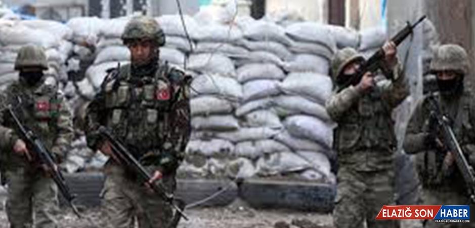 Askeri Birliklere Akaryakıt Taşıyan Firmalara PKK Operasyonu