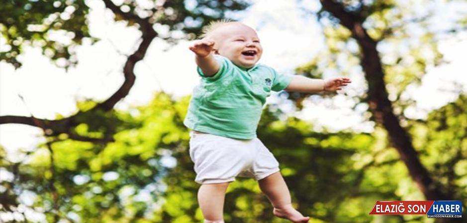 Çocukların mutluluk kaynağı: Açık hava
