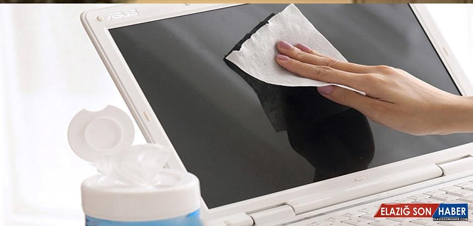 Elektronik Cihazları Nasıl Temizlemeliyiz