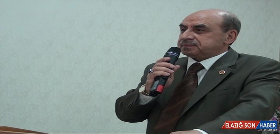 Saadet Partisi İl Divan Toplantısı Partililerin Katılımıyla Gerçekleşti