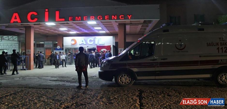 Şırnak'taki Terör Operasyonunda 1 Özel Harekat Polisi Şehit