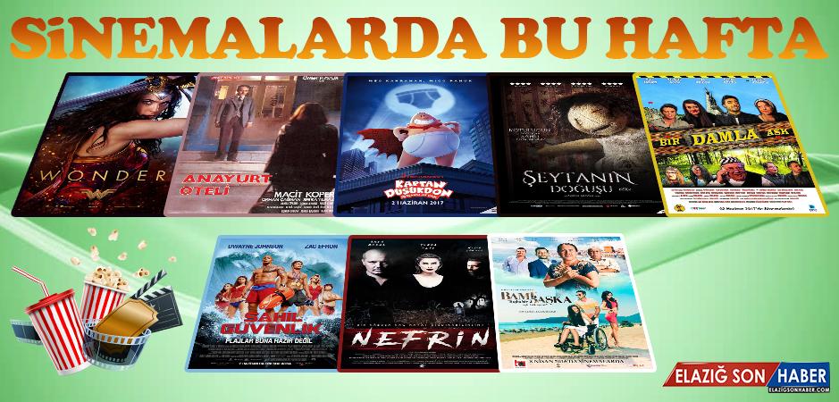 8 Film Sinemaseverlerle Buluşacak