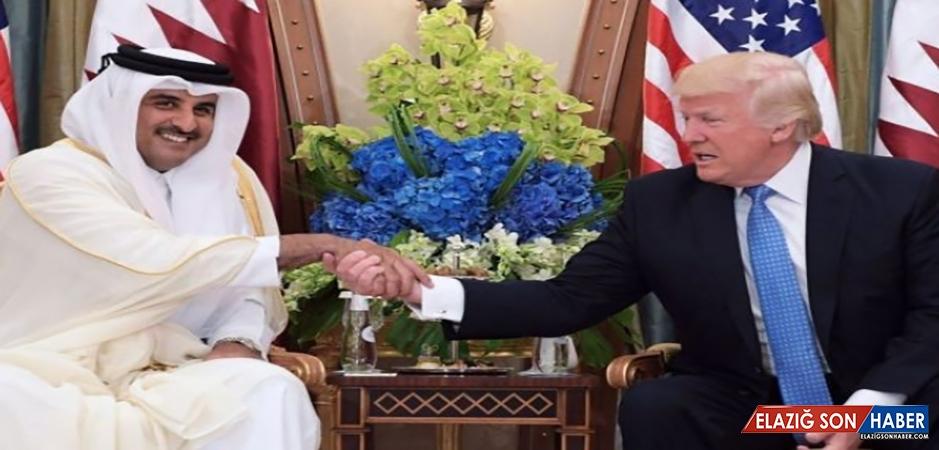 ABD Katar Ablukasının Hafifletilmesini İstedi