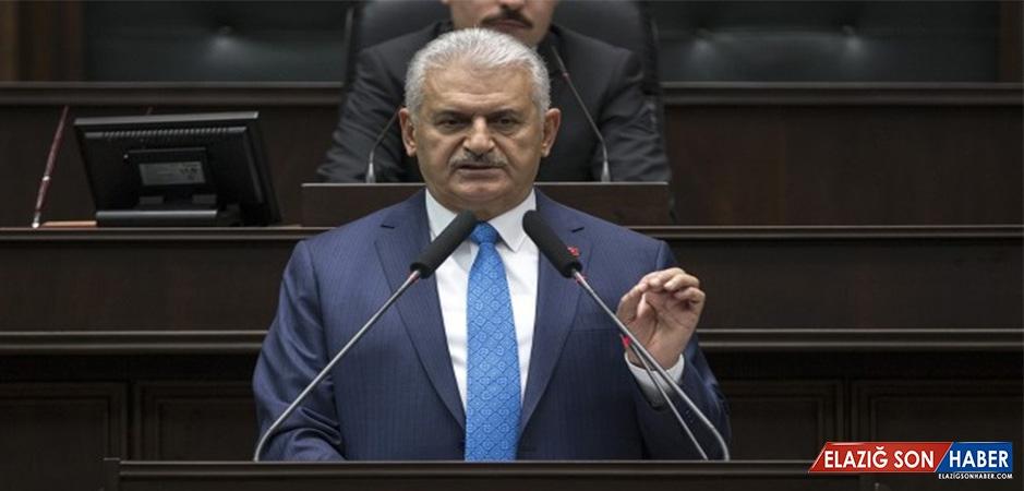 Başbakan'dan 'İncirlik' Açıklaması