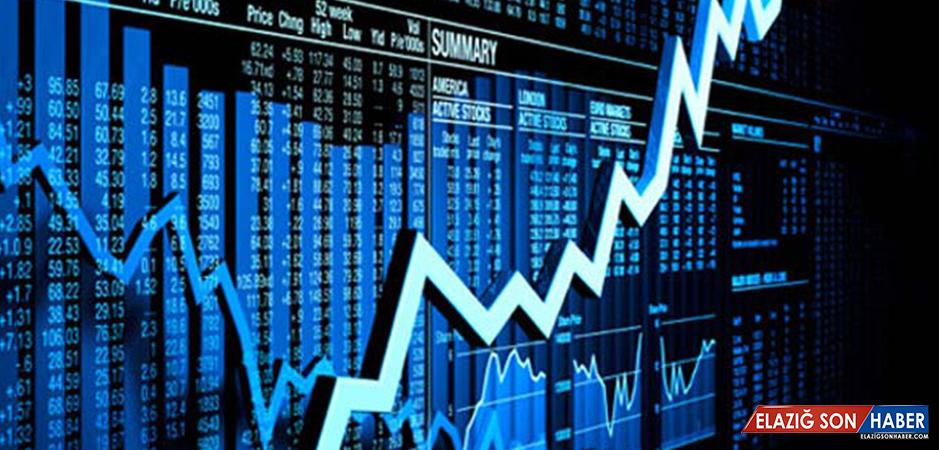 Borsa Haftayı Tarihi Rekorla Tamamladı