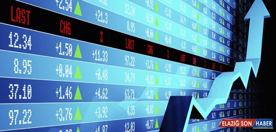 Borsaya Haftaya Rekorla Başladı