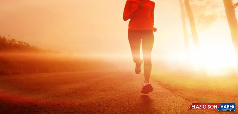 Düzenli egzersizler kansere ilaç gibi geliyor