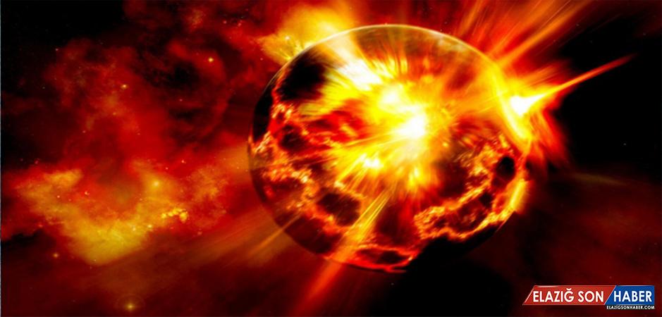 En Sıcak Gezegen Keşfedildi İşte Sıcaklığı