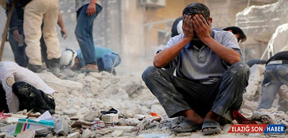 Esed'in Hain Saldırıları Ramazan'da Yoğunlaştı