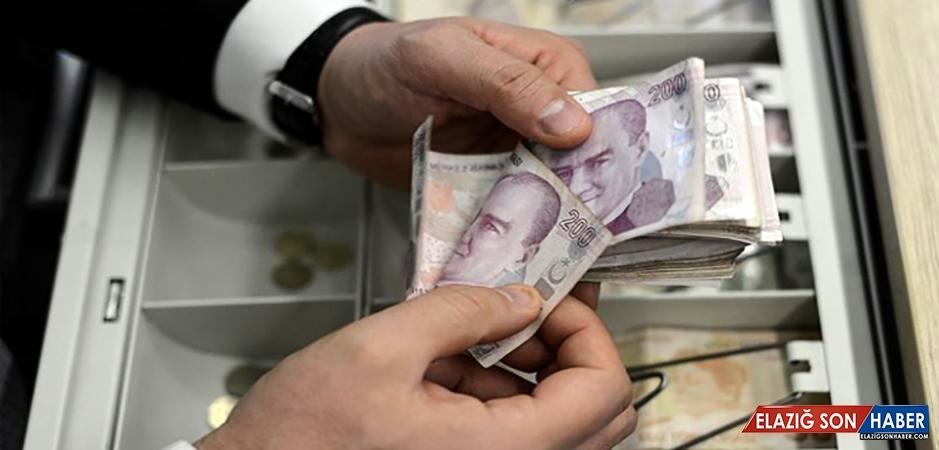 Esnafın Kullandığı Kredi 12 Milyar Lirayı Aştı