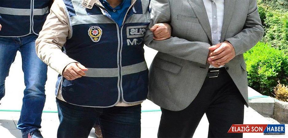 FETÖ'den Yargılanan Emekli Polise 7 Yıl 6 Ay Hapis