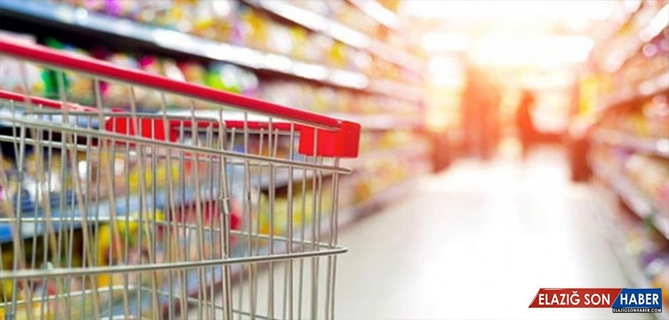 Fiyatı En Fazla Artan ve Düşen Ürünler Belli Oldu