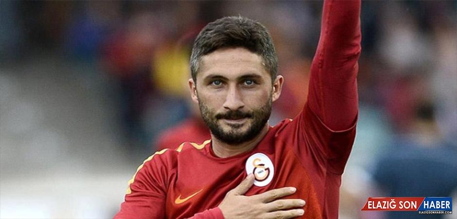 Galatasaray, Sabri Sarıoğlu'yla Yollarını Ayırdı