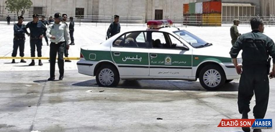İran'da Asitli Saldırı: 16 Yaralı