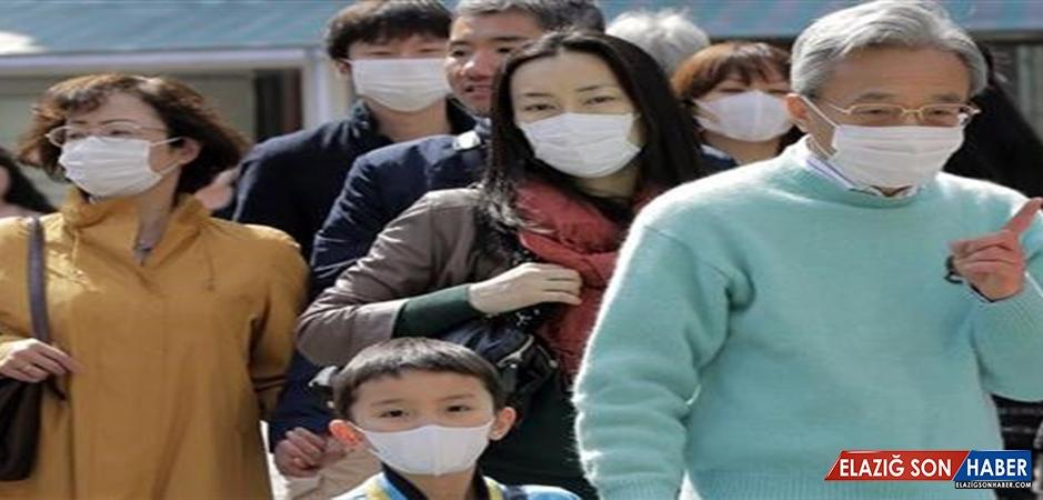Japonlar Neden Maske Takar