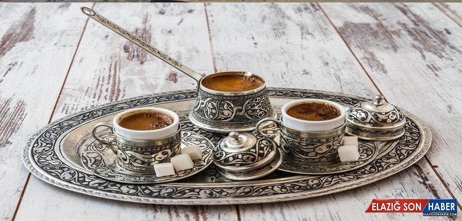 Lezzetli Türk Kahvesi'nin Sırları